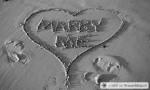afb huwelijksaanzoek